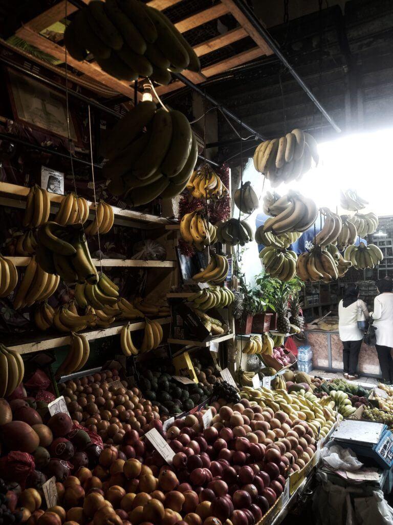 Moroccan Still Life