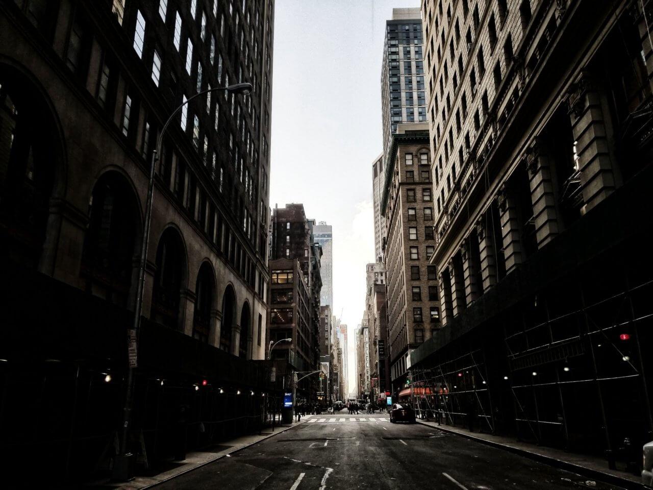 City Lanes I